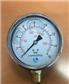 "Manometer 0-16bar 100mm 1/2"" Glyc."
